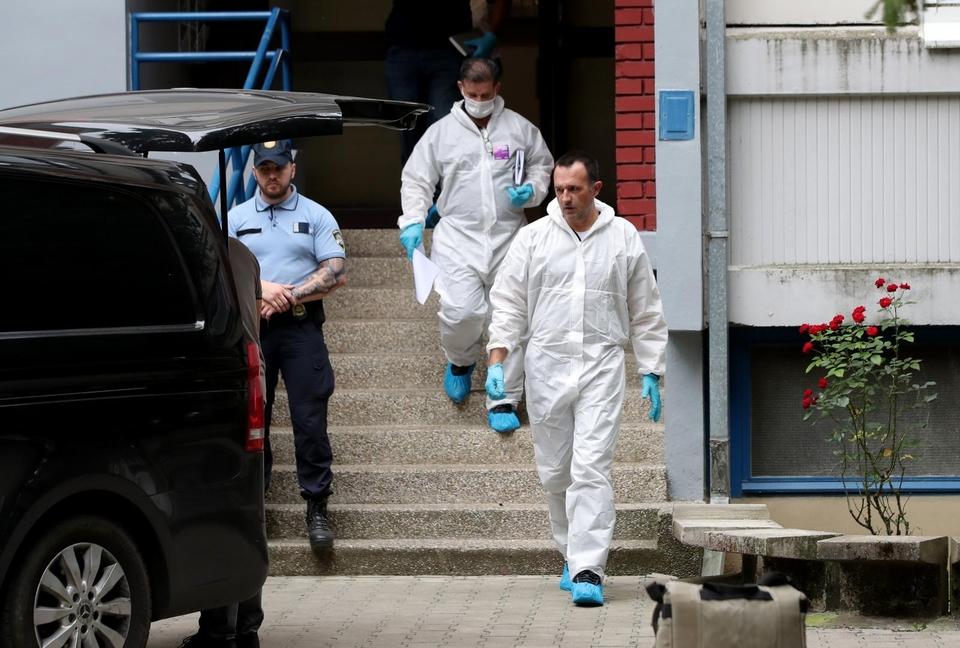 U Dugavama pronađeno tijelo 38-godišnjaka