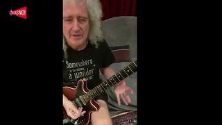 GLASNO! Gudački kvartet Franje Lučića / Brian May - We Are The Champions (thumbnail)