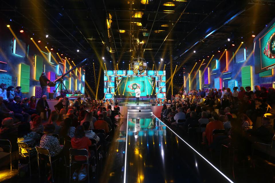 Big Brother, druga live emisija