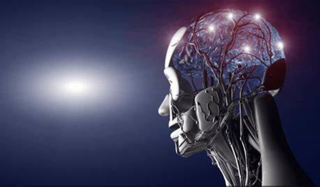 LogOs: SR Umjetna inteligencija i robotika: automatizam ili mijenjanje pojma ljudskosti?