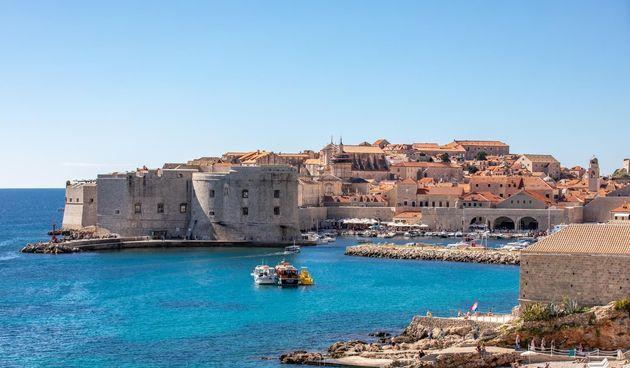 Dubrovnik - turizam