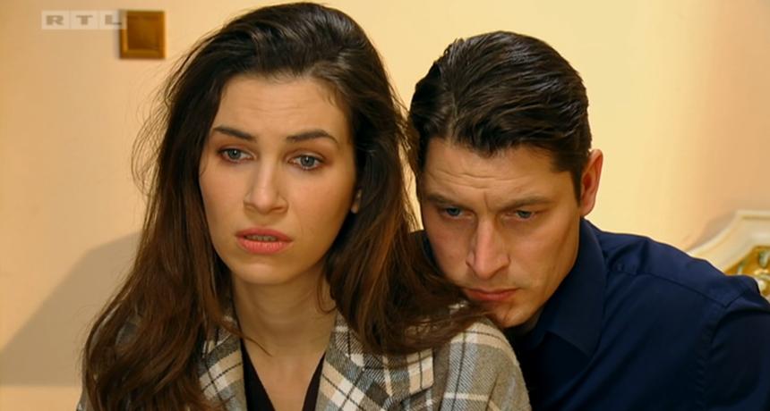Mihajlo i Aleksandra pod svaku cijenu pokušavaju prikriti što su učinili Nastasji