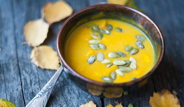 Nutricionistkinja Bunić: 'U jesenskoj prehrani trebaju biti više zastupljene juhe i složenci te variva'