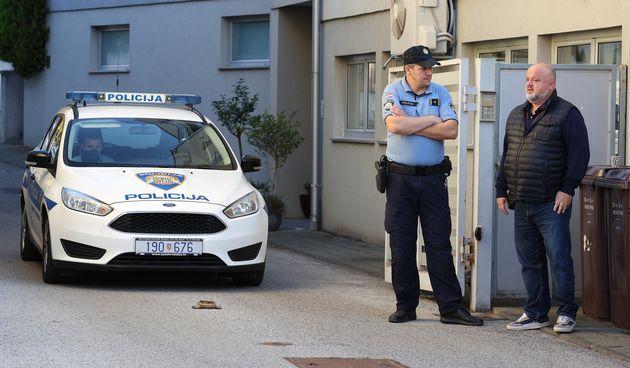 Težak zločin na Mlinovima, policija obavlja očevid