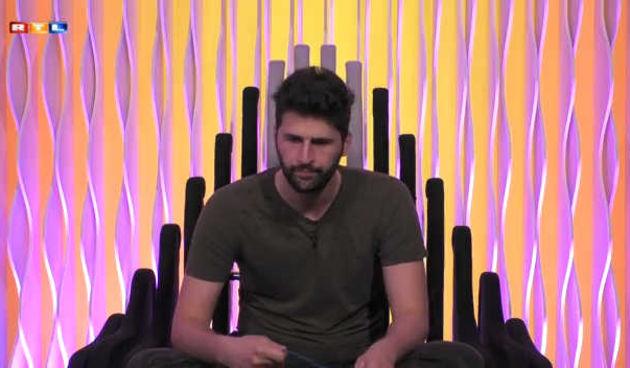 Tomu čeka prvo emotivno putovanje u kući (thumbnail)