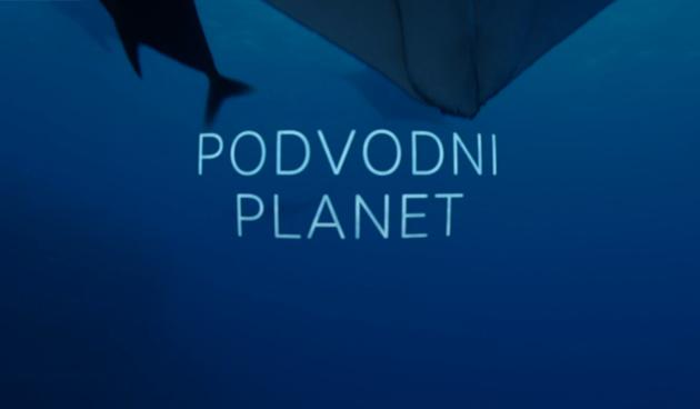 Podvodni planet
