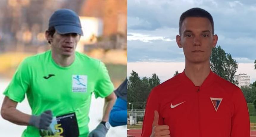 Škorjanc prvak Hrvatske i norma za EP, Nedeljković izborio odlazak na mlađeseniorsko EP