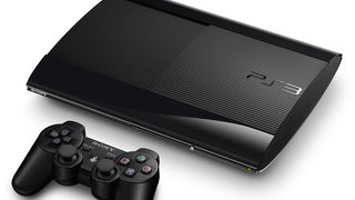 Konzola PS3