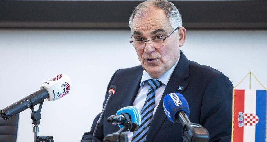HDZ-ov župan priznao da je inscenirao požar: 'Rekao sam ekipi da me zovu i kažu da je zapaljena Salona. To san ja inscenira'