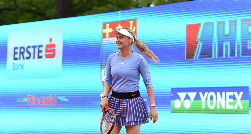 #SkillsChallenge neka vaše dijete zaigra tenis u Osijeku s velikim teniskim imenima