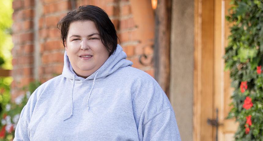 35-godišnja Petra Čorbić: U 'Život na vagi' prijavila se jer strahuje da je zbog kilaže nitko neće voljeti i da će prerano umrijeti