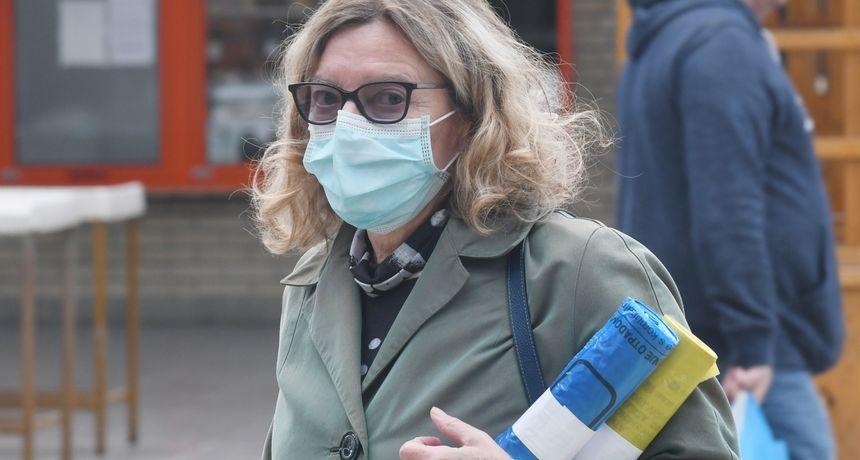Bitno je za istaknuti: WHO protiv masovnog korištenja maski za lice