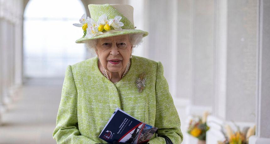 Kraljica Elizabeta iznenadila potezom samo četiri dana nakon suprugove smrti