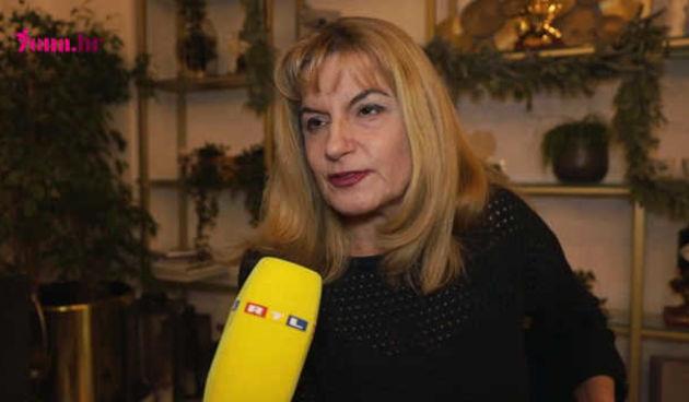 Arijana Čulina: 'Što sam starija, manje se šminkam. Ne trebamo se time zamarati' (thumbnail)