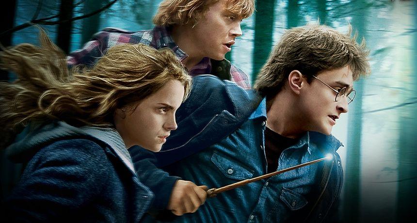 'Harry Potter i darovi smrti 1. dio': Prepuno prijetnji i opasnosti započinje epsko finale čarobnjačke sage