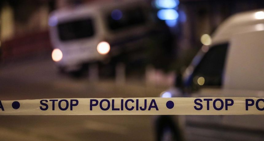 NAPAD NA BANFICI Mladić opljačkan i ozlijeđen, policija traži počinitelje