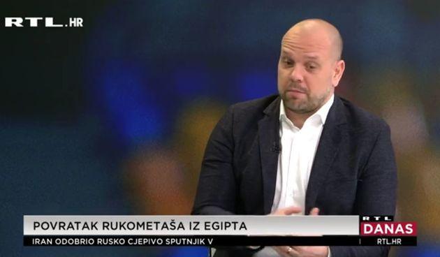 Goran Šprem