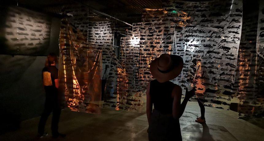 U Galeriji ZILIK u Radićevoj ulici u subotu u 17 sati otvaranje izložbe