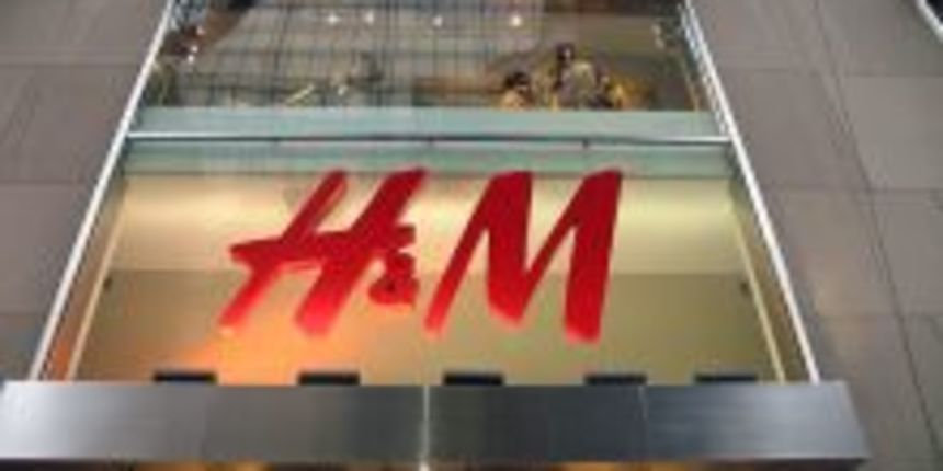 H&M u Arkadu za 14 dana