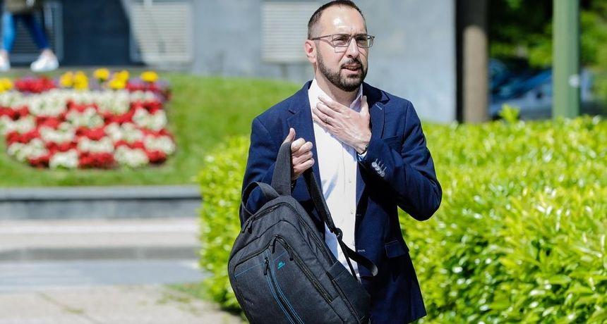 Problemi zbog imenovanja u Holdingu! RTL doznaje: Povjerenstvo za sukob interesa otvorilo predmet protiv Tomislava Tomaševića