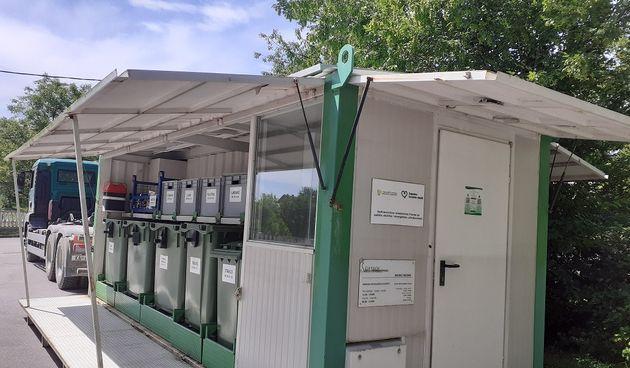 Pogledajte gdje će se sljedećeg tjedna nalaziti mobilno reciklažno dvorište, kao i uputu kako odlagati