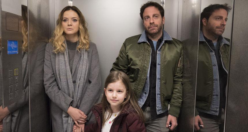 Nova regionalna hit-serija 'Mama i tata se igraju rata' dostupna je na PLAY Premiumu