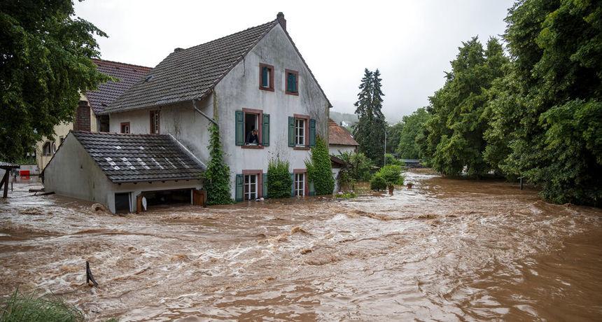 Njemačka vlada odbacila optužbe za propuste oko uzbunjivanja: 'Katastrofa se proglašava lokalno, a ne iz Berlina'