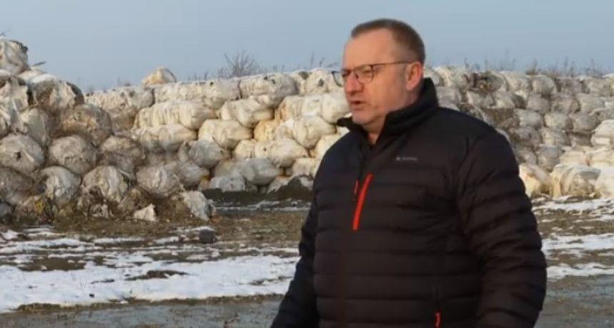 BRIŠKI PREDAO PAPIRE USKOKU 'Neka se ispita je li se u Čistoći nekome namještao posao s otpadom'