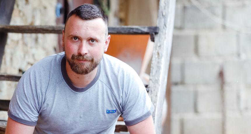 Jurica (29) iz 'Ljubav je na selu' otkrio sve o svojim zarukama i otkazanom vjenčanju: 'Ako nema podrške, veza ne može uspjeti'
