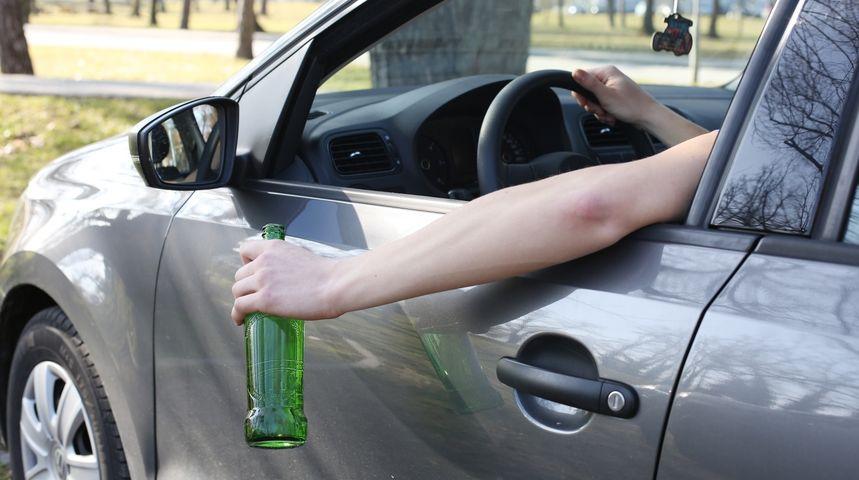 USRED BIJELA DANA! Muškarac (49) u Hodošanu vozio auto s čak 4,48 promila!