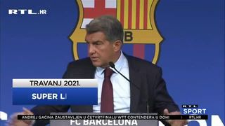 Koeman vodi Barcelonu u krivom smjeru, ali na odlazak ne pomišlja (thumbnail)