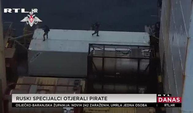 Ruski specijalci tjeraju pirate (thumbnail)