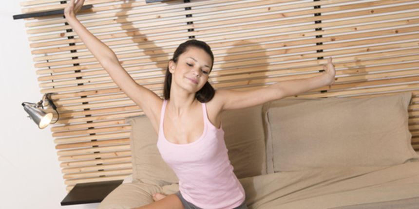 Mozgu je potrebno čak tjedan dana da naknadi jednu neprospavanu noć