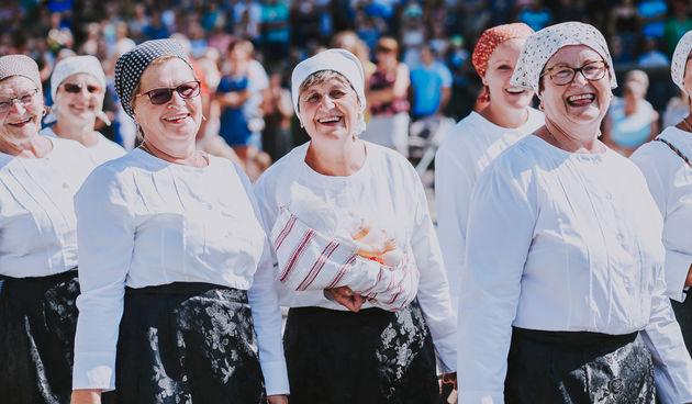 Dani turizma 2018. u Svetom Martinu na Muri
