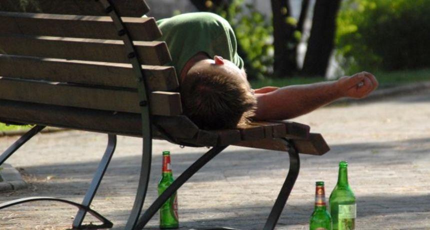 Šokirani su bili i policajci: 35-godišnjaku izmjerili čak 5,1 promil alkohola u krvi i to ujutro