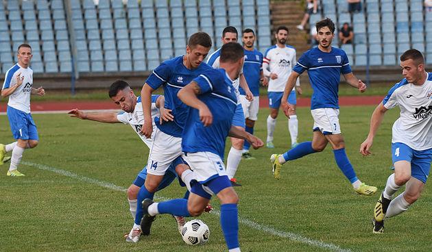 Finale Kupa Karlovac - Duga Resa 16. lipnja 2021.