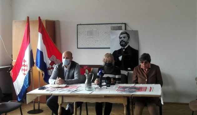 HSP predstavio dio programa, Željko Belanek očekuje dobre rezultate: Liste slagane po čestitosti, stručnosti, državotvornosti i odgovornosti