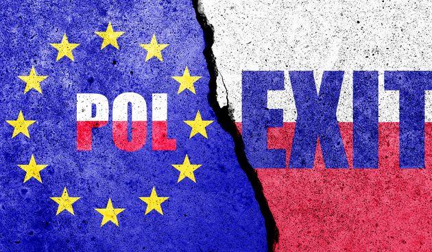 Poljska, EU, polexit