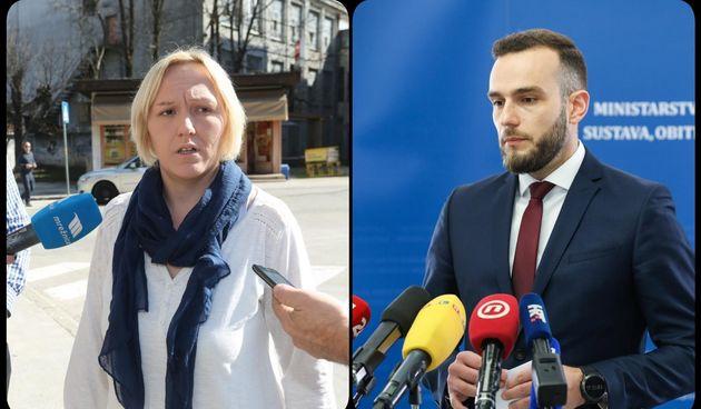 Udomiteljica iz Karlovca pisala ministru Aladroviću: Doživljavamo napade i prepušteni smo sami sebi umjesto da sustav stane iza nas
