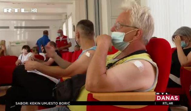 Kada ćemo cijepiti 70 posto stanovništva? Stožer potiče građane na cijepljenje novim kampanjama i mjerama (thumbnail)