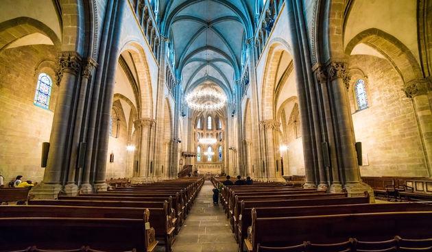 Protestantska crkva