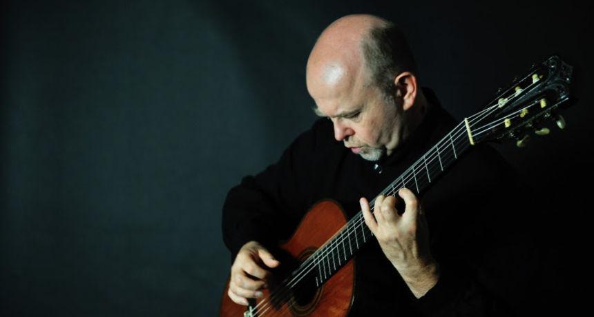 U četvrtak u Zadar premijerno stiže najuzbudljiviji klasični gitarist današnjice