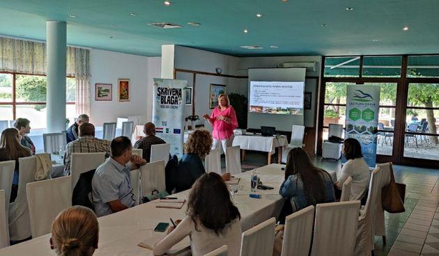 LAG Mura-Drava održao radionicu o ruralnom turizmu