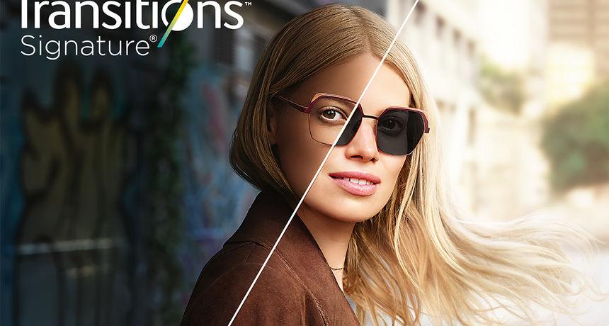 (Do)živite dobro svjetlo uz naočale za sve svjetlosne uvjete