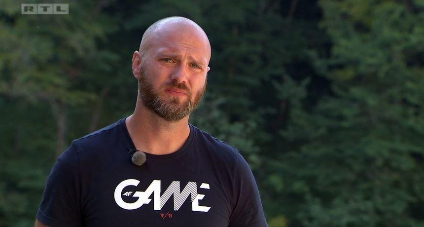 Emotivni oproštaj trenera Ede od Kinga: 'Žao mi je jer nismo stigli odraditi onaj krug oko Jaruna...'