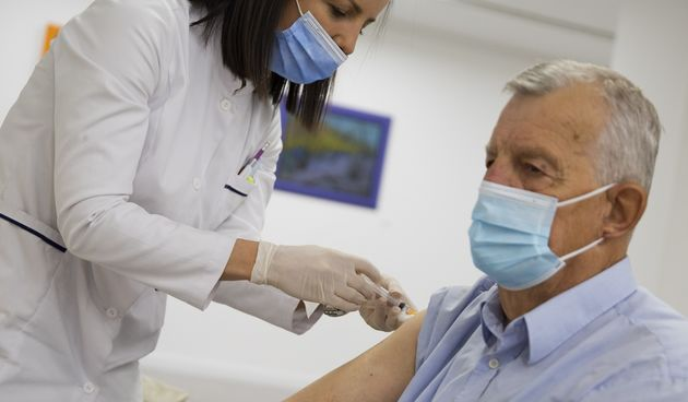 Masovno cijepljenje građana počelo je i u Mostaru