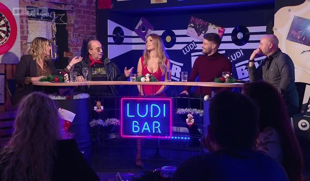 Lidija: 'Da nisam pjevačica, bila bih plivačica' (thumbnail)