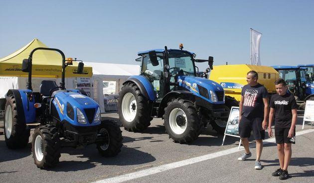 Na Pampasu otvoren 7. FarmShow Osijek