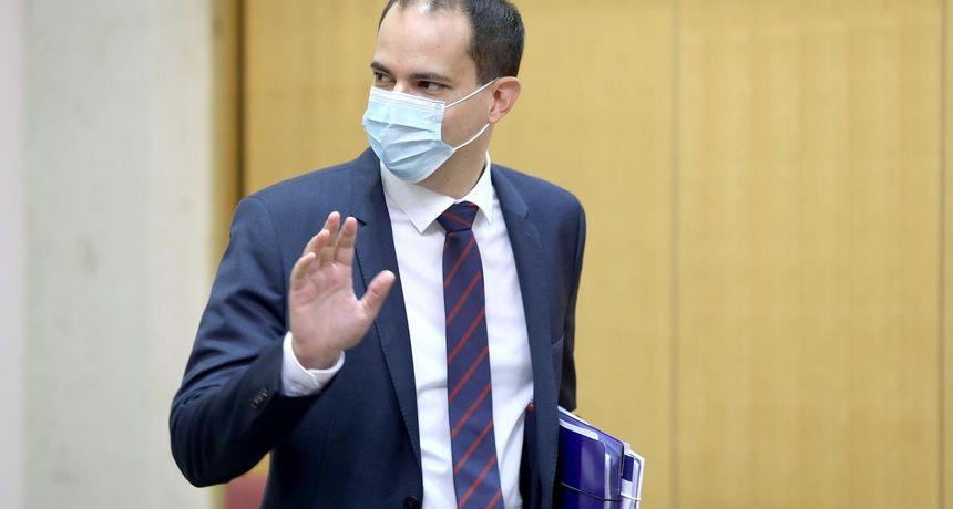 Baš se i ne slažu: Nakon dopisa ministra Malenice koji je zbunio suce, oglasio se i Vrhovni sud