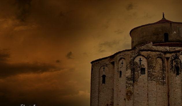 Zadarsko svitanje, Foto: Tihomir Franov
